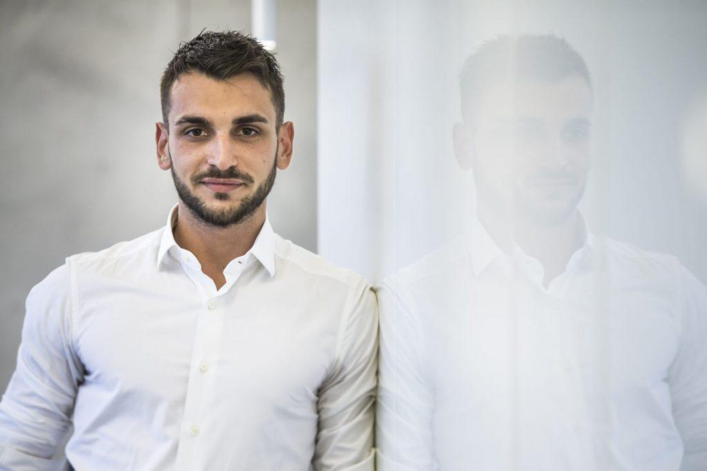 Architetto Mariotti - team