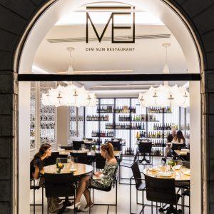 MEI Restaurant