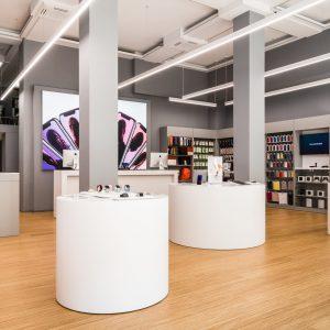 White Store